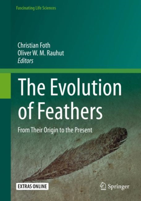 Evolution of Feathers