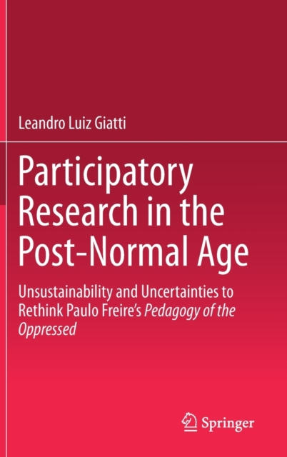 Participatory Research in the Post-Normal Age