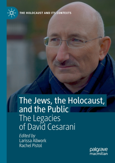 Jews, the Holocaust, and the Public