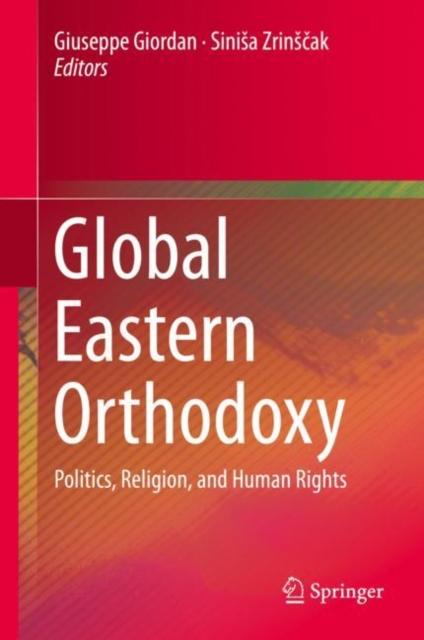 Global Eastern Orthodoxy