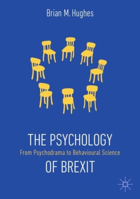 Psychology of Brexit