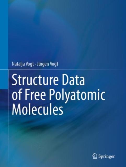 Structure Data of Free Polyatomic Molecules