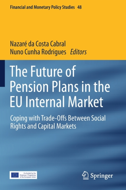 Future of Pension Plans in the EU Internal Market