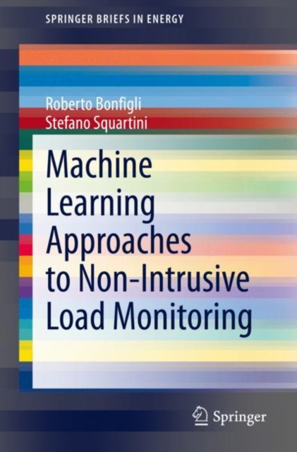 Machine Learning Approaches to Non-Intrusive Load Monitoring