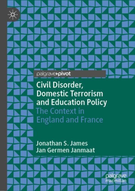 Civil Disorder, Domestic Terrorism and Education Policy