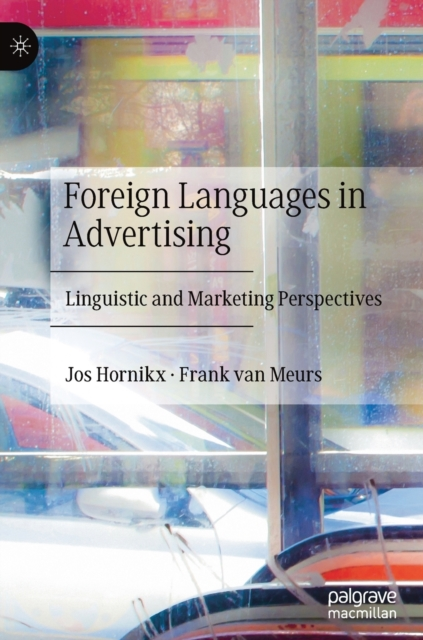 Foreign Languages in Advertising