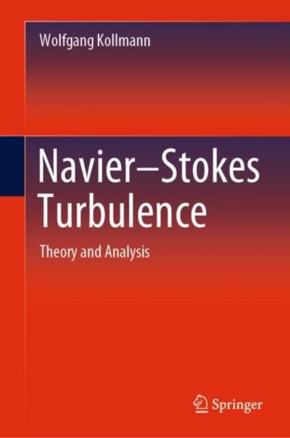 Navier-Stokes Turbulence