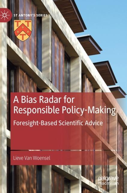 Bias Radar for Responsible Policy-Making