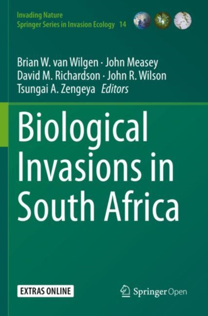 Biological Invasions in South Africa