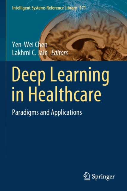 Deep Learning in Healthcare