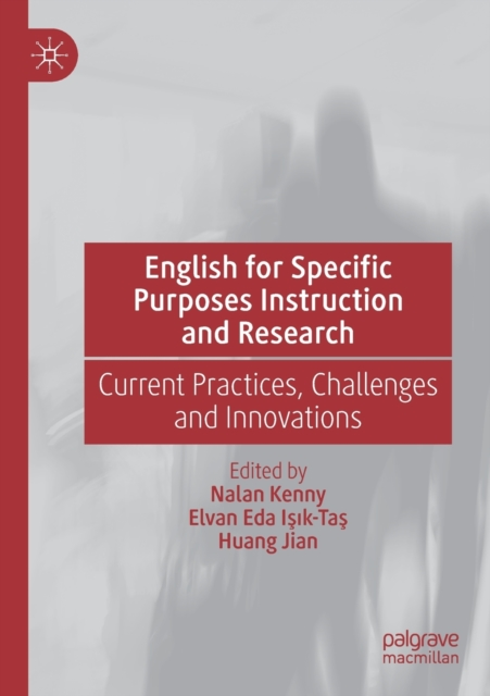 English for Specific Purposes Instruction and Research