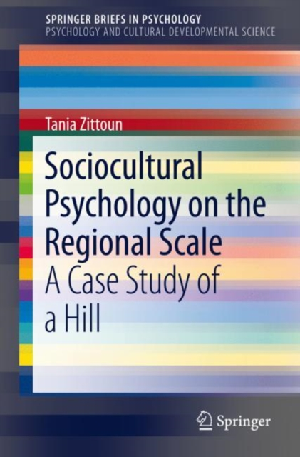 Sociocultural Psychology on the Regional Scale