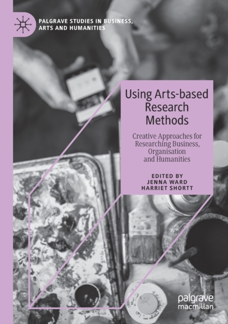 Using Arts-based Research Methods