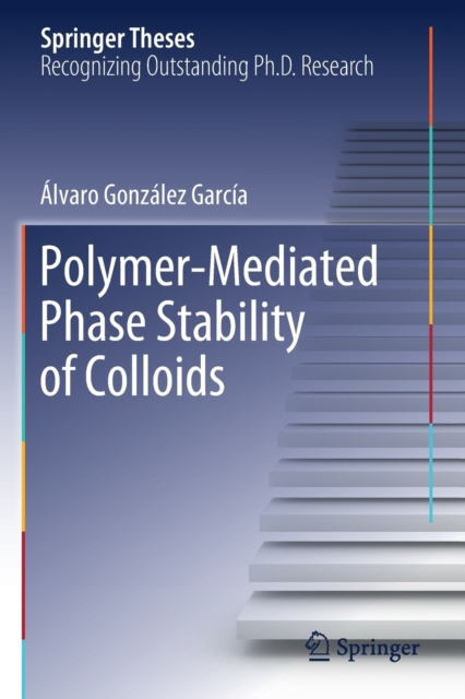 Polymer-Mediated Phase Stability of Colloids