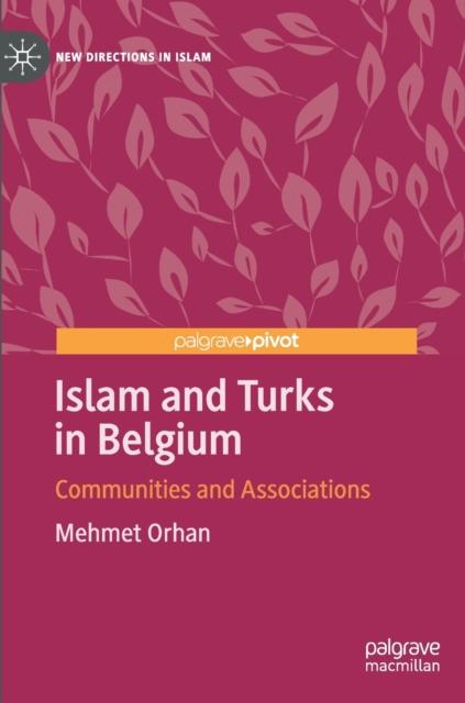 Islam and Turks in Belgium