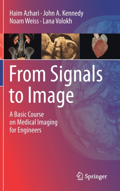 From Signals to Image