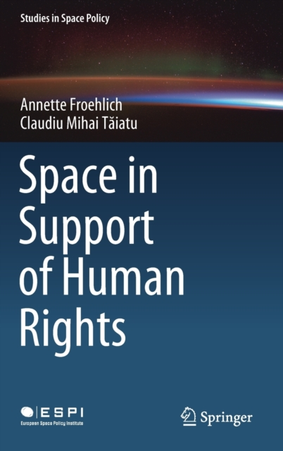 Space in Support of Human Rights