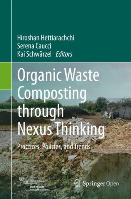 Organic Waste Composting through Nexus Thinking