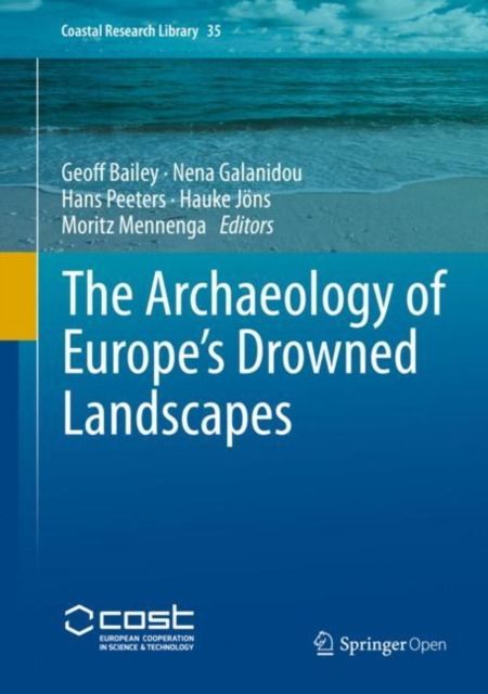 Archaeology of Europe's Drowned Landscapes