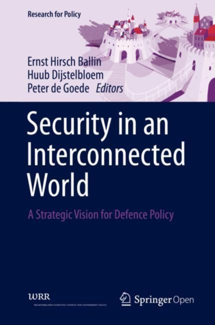 Security in an Interconnected World