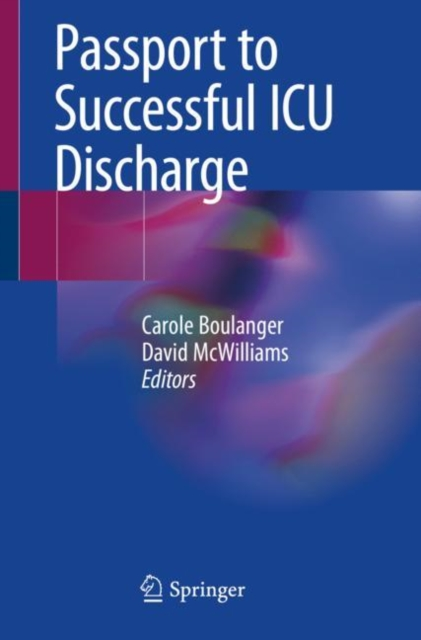 Passport to Successful ICU Discharge