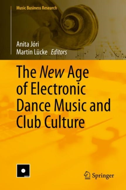 New Age of Electronic Dance Music and Club Culture