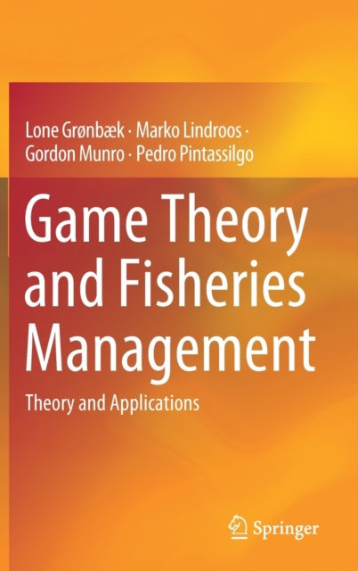 Game Theory and Fisheries Management