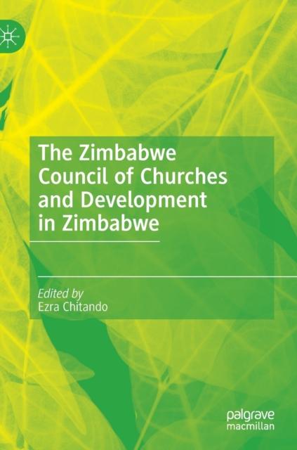 Zimbabwe Council of Churches and Development in Zimbabwe