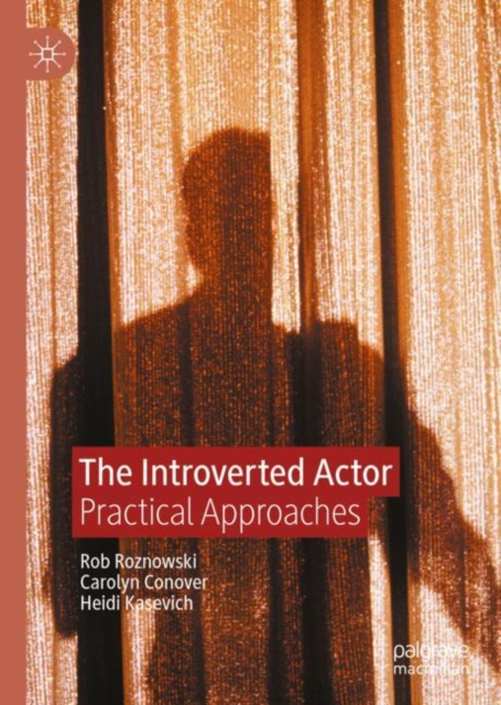 Introverted Actor