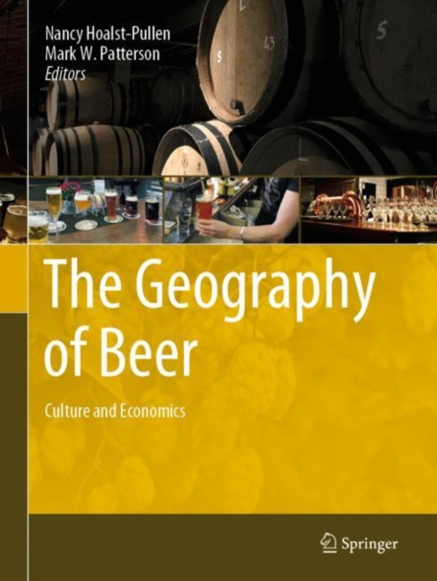 Geography of Beer