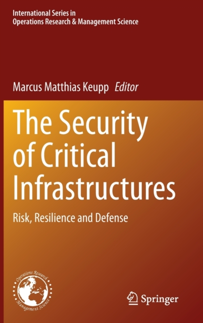 Security of Critical Infrastructures