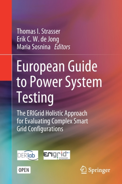 European Guide to Power System Testing