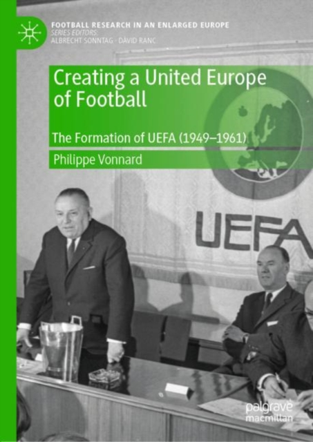 Creating a United Europe of Football