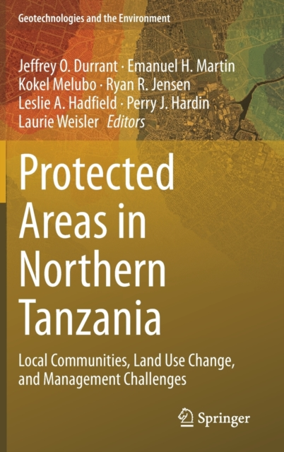 Protected Areas in Northern Tanzania