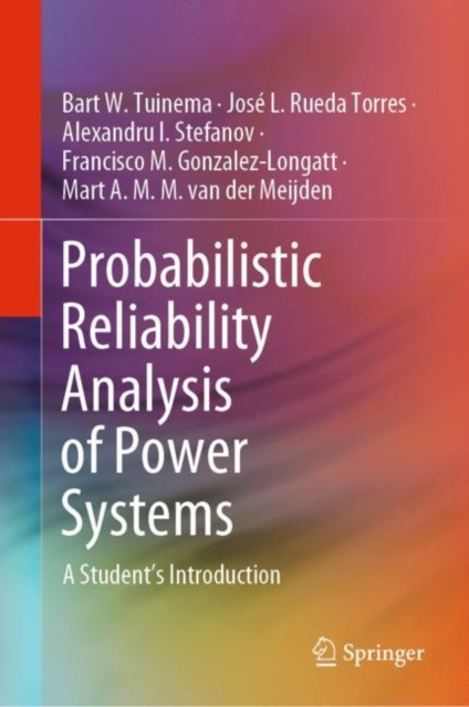 Probabilistic Reliability Analysis of Power Systems