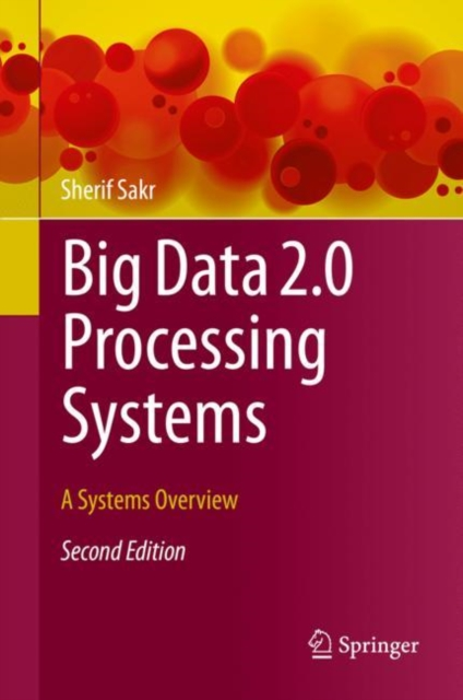 Big Data 2.0 Processing Systems