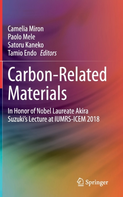 Carbon-Related Materials