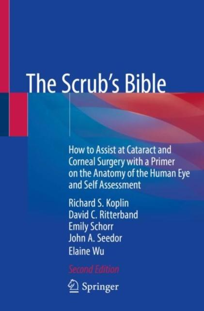 Scrub's Bible