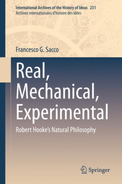Real, Mechanical, Experimental