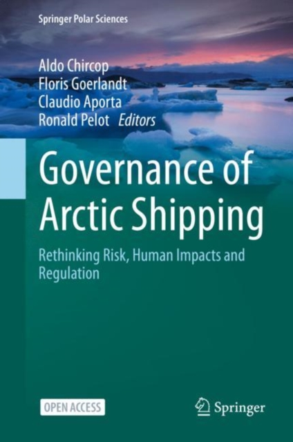 Governance of Arctic Shipping