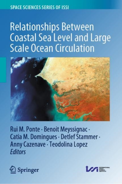 Relationships Between Coastal Sea Level and Large Scale Ocean Circulation
