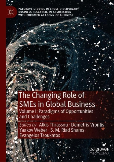 Changing Role of SMEs in Global Business