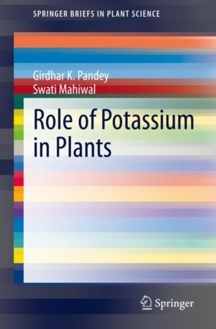 Role of Potassium in Plants