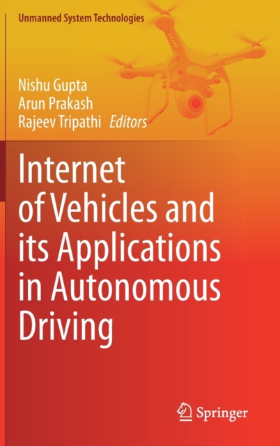Internet of Vehicles and its Applications in Autonomous Driving