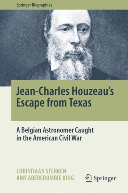 Jean-Charles Houzeau's Escape from Texas