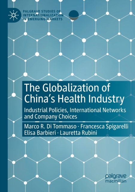 Globalization of China's Health Industry