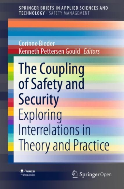 Coupling of Safety and Security