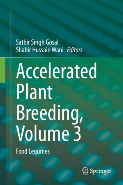 Accelerated Plant Breeding, Volume 3