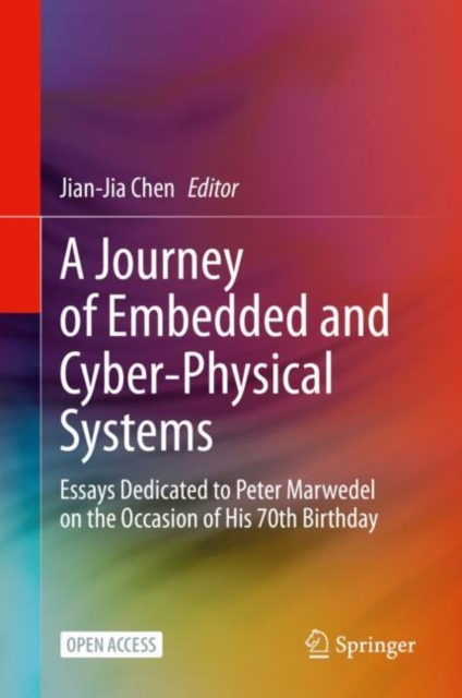 Journey of Embedded and Cyber-Physical Systems