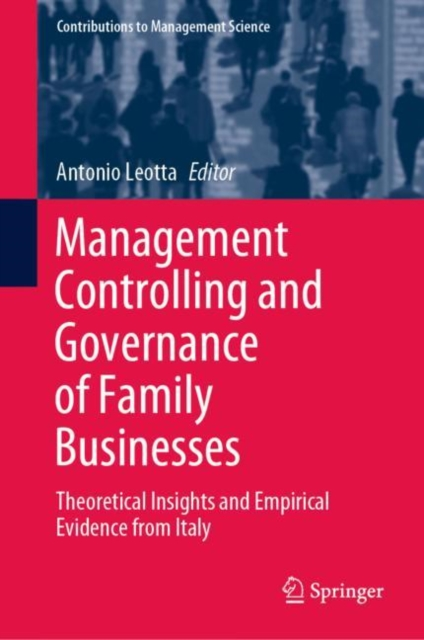 Management Controlling and Governance of Family Businesses